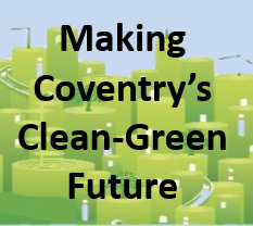 Making Coventry's Clean Green Future