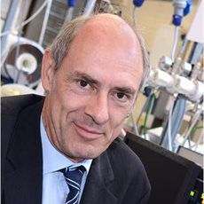 Professor Robert Steinberger Wilckens