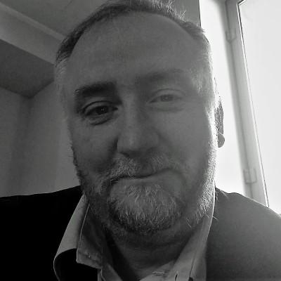 Steve Gapik