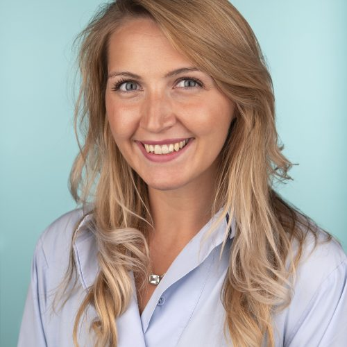 Kate Jeffrey
